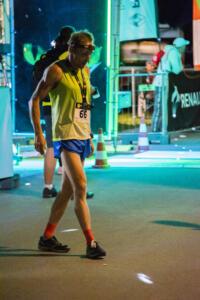Night Run Praha 2019